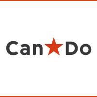 「キャンドゥ」の画像検索結果
