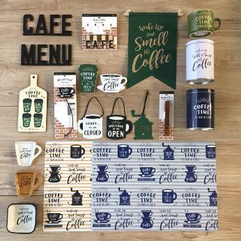 CAFEシリーズ