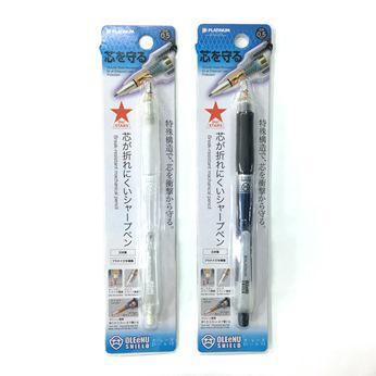 芯が折れにくいシャープペン